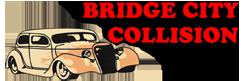 Bridge City Colliision Logo